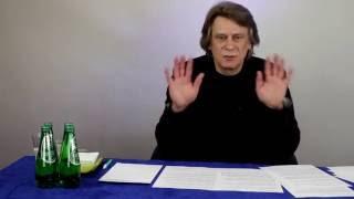 Historia marksizmu -  rozmowa z Krzysztofem Karoniem (HD)