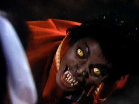 Thriller End Laugh