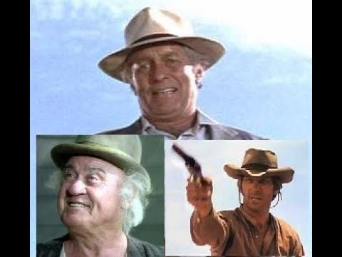 What Happened to  Slim Pickens L.Q. Jones, Strother Martin Jr. and Dub Taylor?