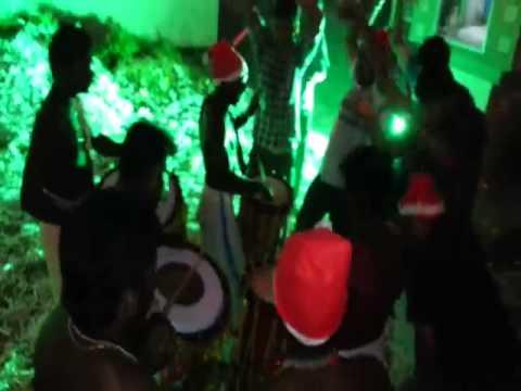 Christmas celebration C3