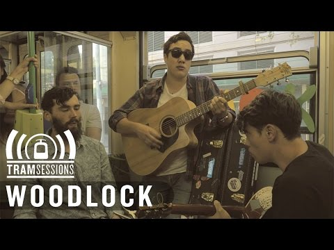 Melbourne Music Week | Woodlock - Fortress | Tram Sessions