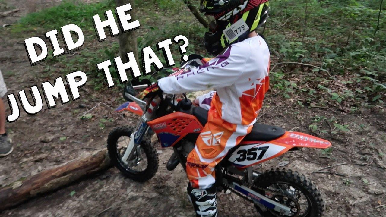 free dirt bike riding videos