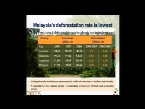"POTS KL 2012 - ""Malaysian Palm Oil"" by Tan Sri Datuk Dr Yusof Basiron"