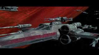 Звездные Войны Эпизод IV: Новая надежда - Современный трейлер (720р60)