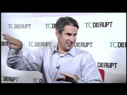 Disrupt Backstage: Benchmark's Bill Gurley