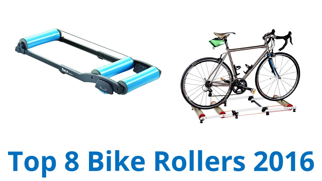 8 Best Bike Rollers 2016 Youtube