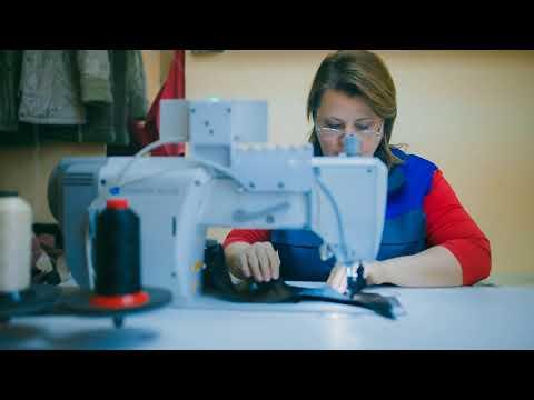 Как делают обувь. Процесс производства обуви на фабрике Modus Vivendi
