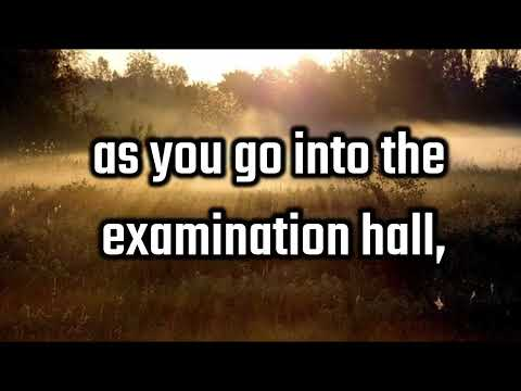 Exam Success Wishes And Messages For Someone Special: Exam Success Wishes & Good Luck Text Messages