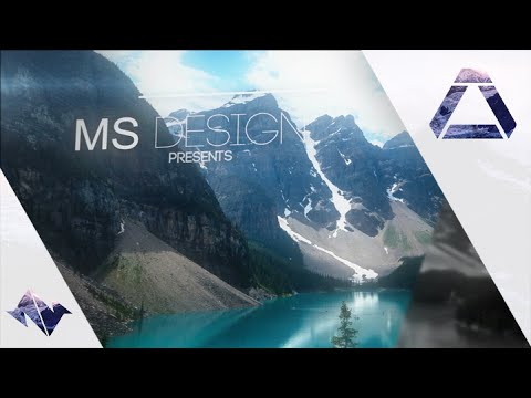 Tuto (After Effects) - Animation professionnelle