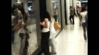 ® David Micic feat. Vanki & Nidza Bleja - Usce Shopping Center / OFFICIAL / █▬█ █ ▀█▀ thumbnail