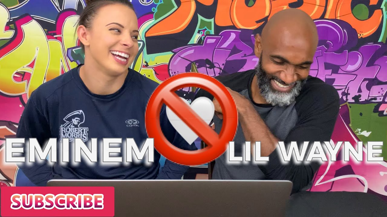 Eminem - No Love - Recovery (feat. LIL Wayne)(Reaction)(Review)