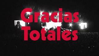 Soda Stereo Gracias Totales 2020 Bogotá