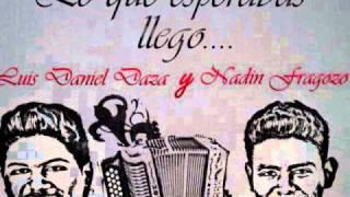 Luis Daniel Daza & Nadin Fragozo - Bajo El Mismo Techo