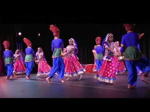 Woh Kisna Hai | Kisna | Adaa Dance Academy