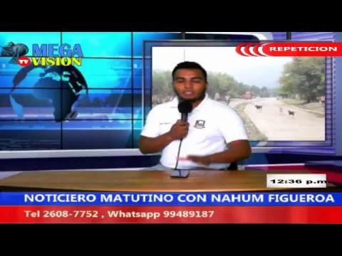Transmisión en directo de MEGAVISION TV