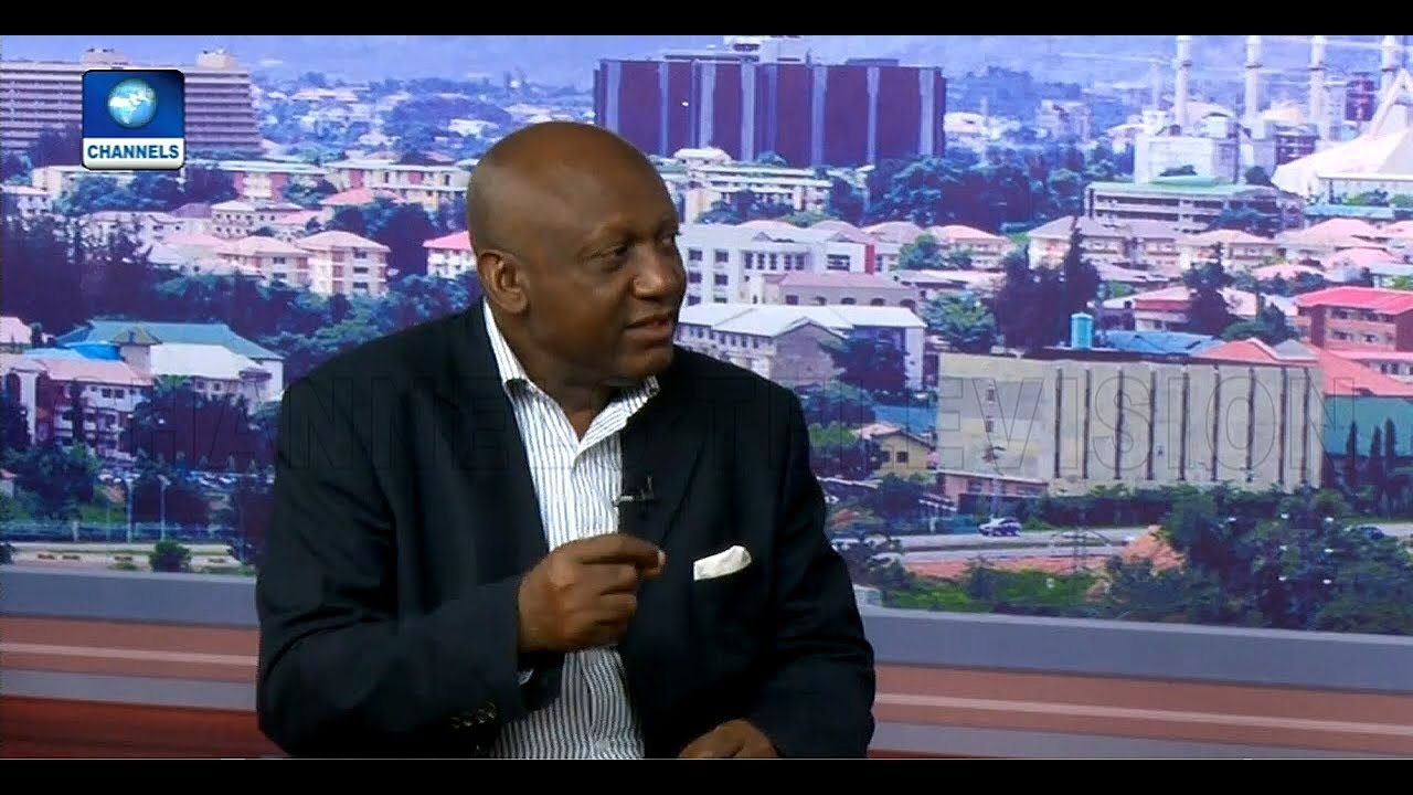 Economist Frowns At Cost Of Running Elections In Nigeria Pt.1 |Sunrise Daily|