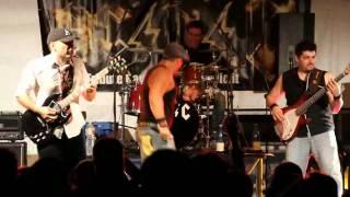 Fling thing / Rocker - by Acidic (AC/DC Tribute band)