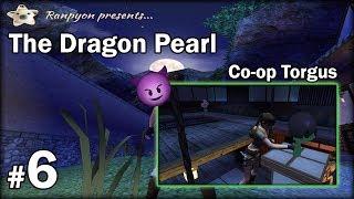 "[TRLE] THE DRAGON PEARL - Co-Op Torgus - LvL 2 [2/2] - ""Prawda o perle"""