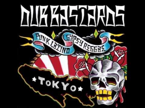 Dub Bastards - Punk Latino Gypsy Reggae - 01Dub Squealler