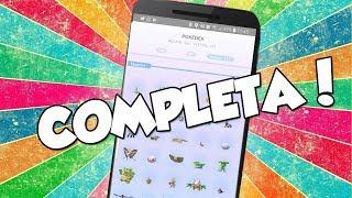 COMPLETAMOS A POKEDÉX DA 3ª GERAÇÃO!  - Pokémon GO | Completando a 3ª Gen (Parte 32)