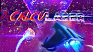 CalcuLASER Math Game