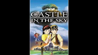 Artist:Joe Hisaishi Album:Castle In The Sky Soundtrack 2003 22-The ...