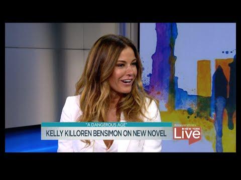 Kelly Killoren Bensimon on New Novel