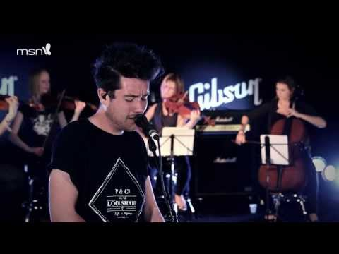 The Something Sessions with Bastille: Something Blue - Blue Jeans
