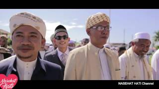 YA HANANA Shalawat Nabi Clip Wedding Romantis Bikin Baper