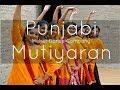 Punjabi Mutiyaran   Meher Dance   Chicago   Indian Folk Dance    Jasmine Sandlas   Gopi Engineer