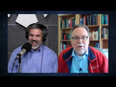 Mark Brumley & Jimmy Akin: Catholic Answers Live - 05/17/18
