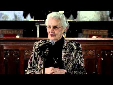 Hymn SING with Alice Parker: Love Divine, All Loves Excelling