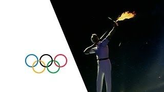 Celebrations Open The Barcelona 1992 Olympics - Official Olympic Film