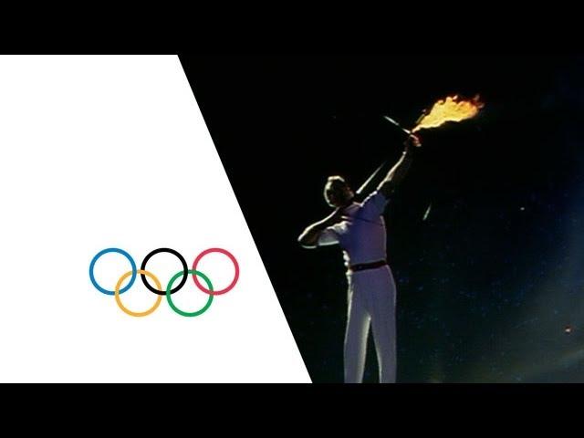 Antena 3 Tv Barcelona 92 Los Juegos Olimpicos Que Cambiaron La