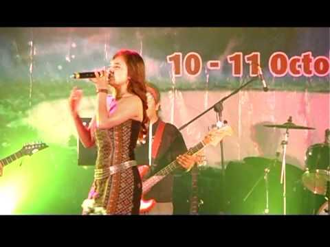 Dawt Hlei Hniang - Dingdi (Chin Modern Live! Concert) 2010 malaysia