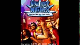New York Nights Gameloft 2005 Favorite Music Nightclub