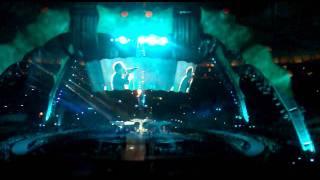 U2 - Sólo Le Pido A Dios (con León Gieco) / Pride (In The Name Of Love)  - La Plata 03/04/11