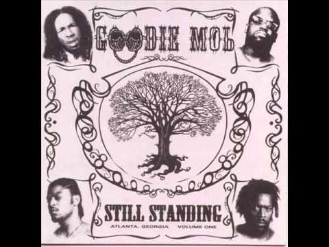 Goodie Mob They Don't Dance No Mo 0001