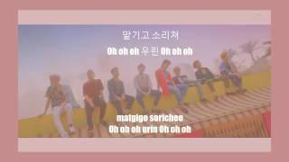 Video EXO - Ko Ko Bop (KARAOKE) download MP3, 3GP, MP4, WEBM, AVI, FLV Mei 2018