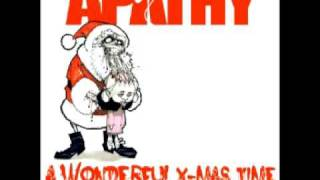 Apathy - Wonderful X-mas Time