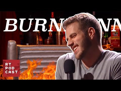 Blaine Burns Everyone - RT Podcast #453