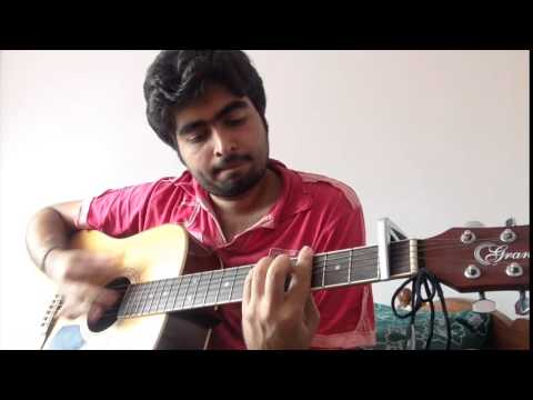 Unfinished Hope - Premam BGM - Guitar Strumming Cover