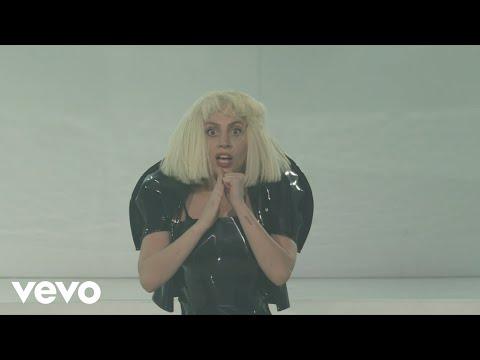 Lady Gaga - Applause (VEVO Presents)