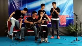 DB 3 Got Talent - G' Strings