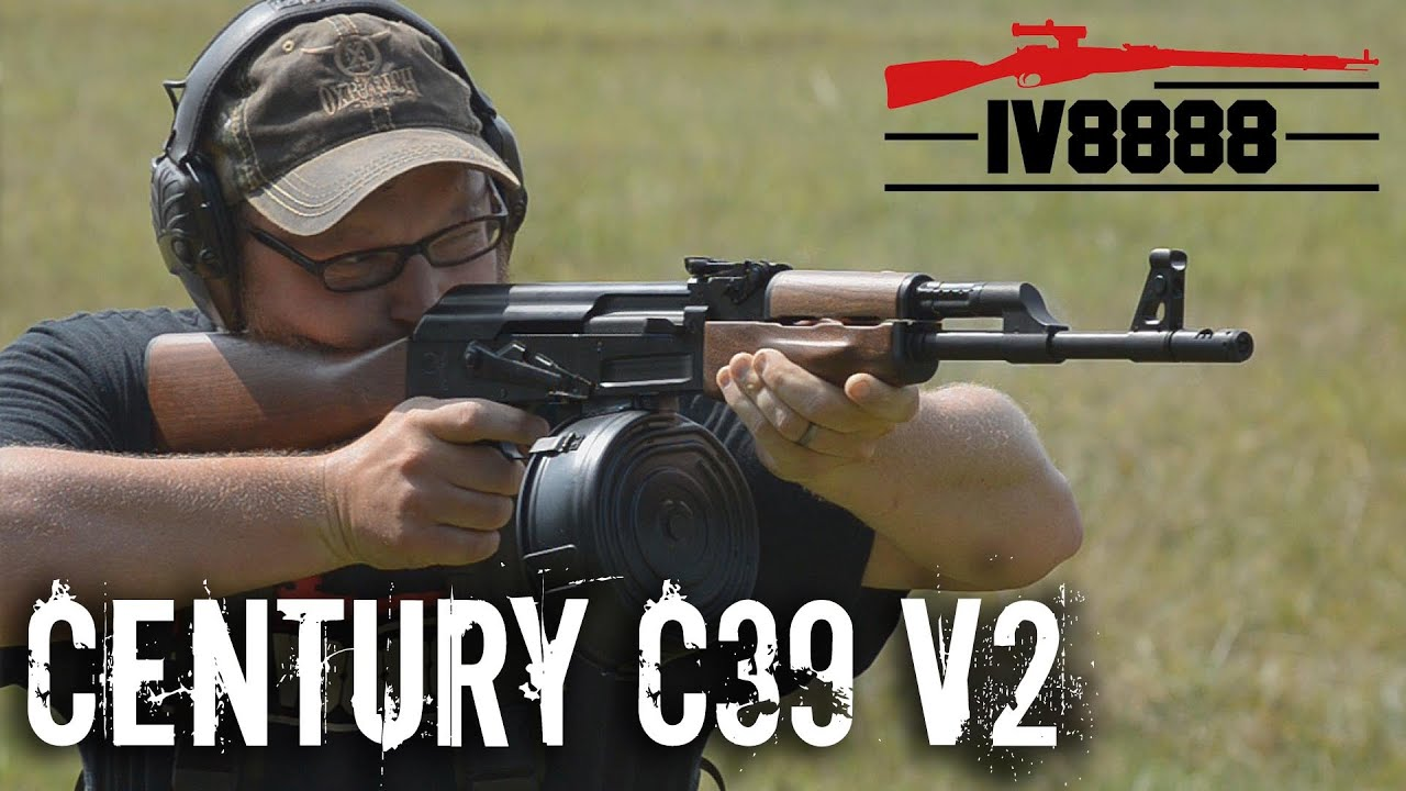 Century Arms AK 47 Review