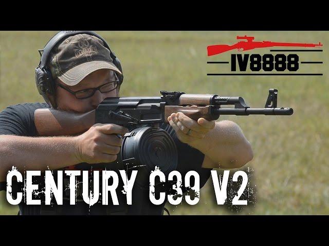 Century Arms AK 47 Review
