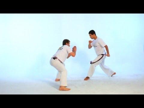 How to Do the Armada | Capoeira