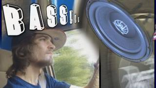 INSANE Car Audio: Breaking The Laws Of Physics w/ Extreme Sound System FLEX & LOUD Subwoofer BASS