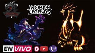 Mobile Legends: Bang bang - Let's Play en Español #83