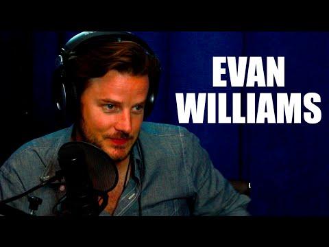 Actors Anonymous Podcast: Evan Williams